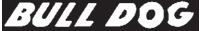Bull Dog Logo
