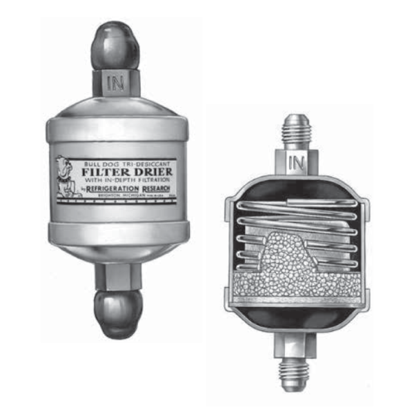 Driers – Filter Product Image