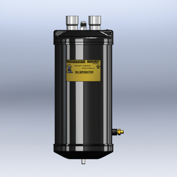 Oil Separators and Oil Separators for 410A Product Image